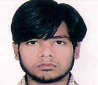 Picture of Student Danish Ansari