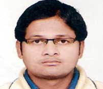 Picture of Student Kuldeep Patel