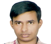 Picture of Student Vivek Kumar Verma