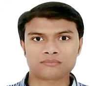 Picture of Student Anshul Maurya