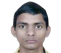 Picture of Student Ashok Kumar