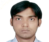 Picture of Student Kamlesh Kumar