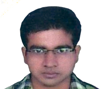 Picture of Student krishna kant