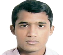 Picture of Student Mohd.Arshad