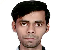 Picture of Student Rakesh Verma