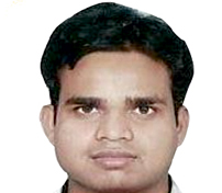 Picture of Student Ramesh Chandra
