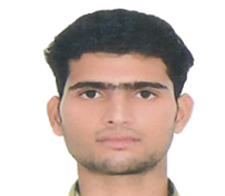 Picture of Student Ajai Kumar