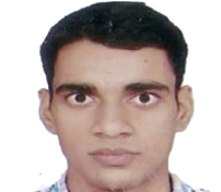 Picture of Student Akhilesh Verma