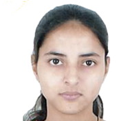 Picture of Student Annapurna Pal