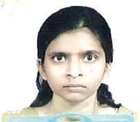 Picture of Student Aprajita Verma