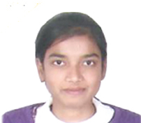 Picture of Student Bhawna Sharma
