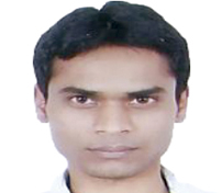 Picture of Student Jai Prakash