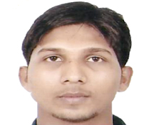 Picture of Student Jitendra Kumar