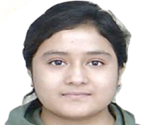 Picture of Student Lipica Sinha