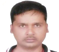 Picture of Student Mangal Yadav