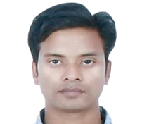 Picture of Student Sadanand