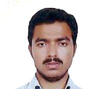 Picture of Student Sandeep Tripathi