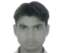 Picture of Student Vinod Kumar
