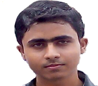 Picture of Student Piyush Gupta