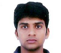 Picture of Student Uttam Kumar