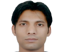 Picture of Student Vijay Yadav