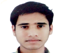 Picture of Student Adeel Ahmad