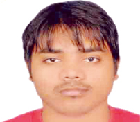 Picture of Student Ashutosh Verma