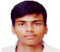 Picture of Student Ayush Chaudhary