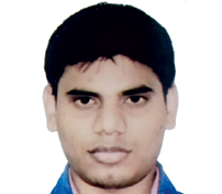 Picture of Student Brijesh Verma
