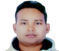Picture of Student Mahendra Kumar