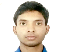 Picture of Student Rahul Gautam