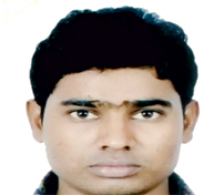 Picture of Student Sant Bahadur