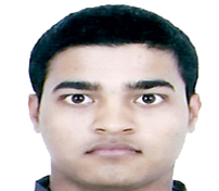 Picture of Student Shubham Maurya