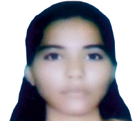Picture of Student Shweta Singh
