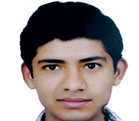 Picture of Student Ajay Sirohi