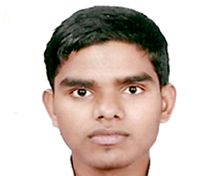 Picture of Student Ashish Patel