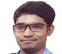 Picture of Student Avanish Verma