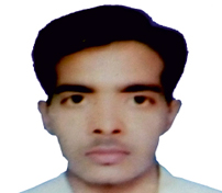 Picture of Student Kedar Nath