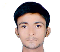 Picture of Student Mohd Tufail