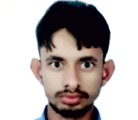 Picture of Student Shahbaz Saleem