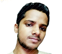 Picture of Student Ajay Agrahari