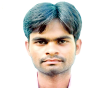 Picture of Student Raju Jaiwal