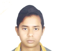 Picture of Student Sharik Nihal