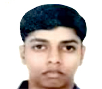 Picture of Student Shekhar Verma